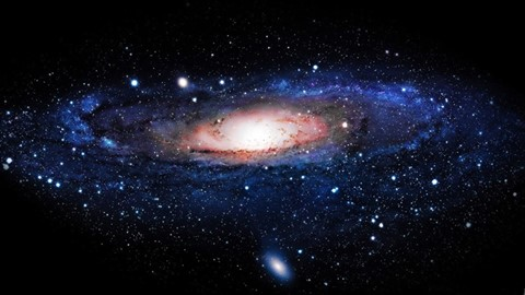 "Top 10 Facts About ""The Milky Way Galaxy"""